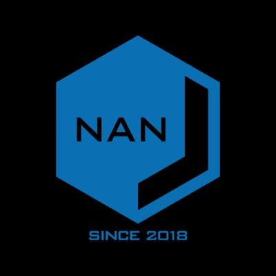 NANJCOIN (なんじぇい)